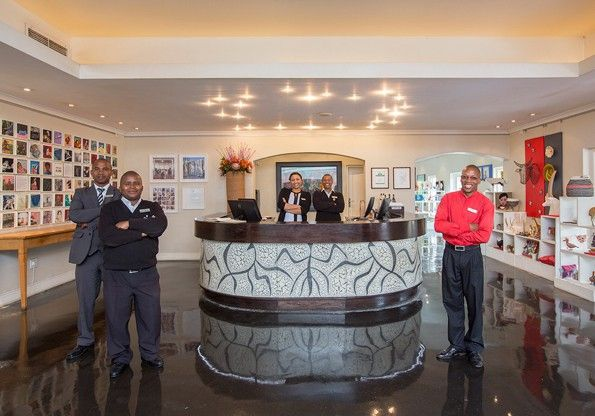 Spier Hotel is awarded Tripadvisor Certificate of Excellence for 5th consecutive year