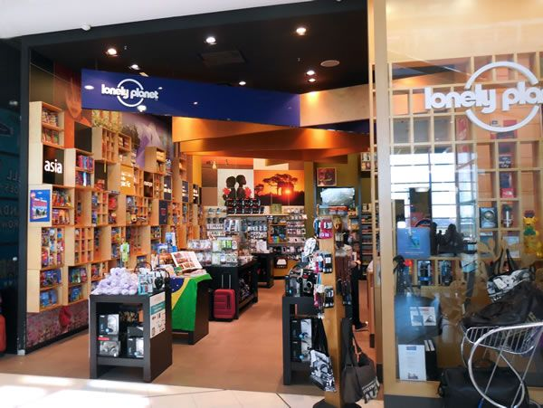 lonely planet sydney airport - Google Search