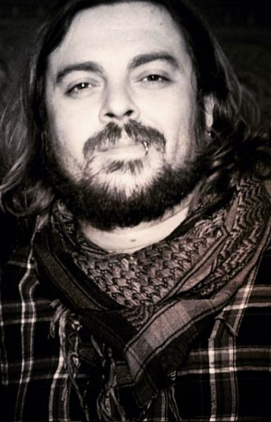 Shaun Morgan - Seether - My Love