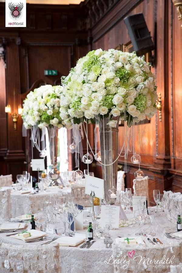 1509 best All white ivory receptions images on Pinterest