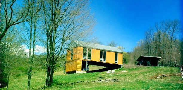 """23 Shipping Container Home Owners Speak Out: """"What I Wish I'd Known Before Building My Shipping Container Home""""   Container Home Plans"""