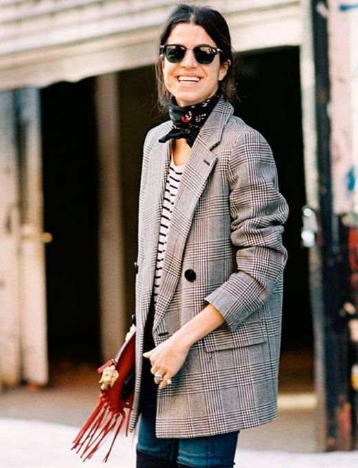 521 best fashion images on pinterest winter blouses and classy como usar bandana fandeluxe Images