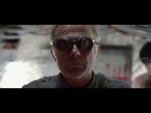 "Фильм фантастика, триллер 2017 года ""СТАЗИС"" США"
