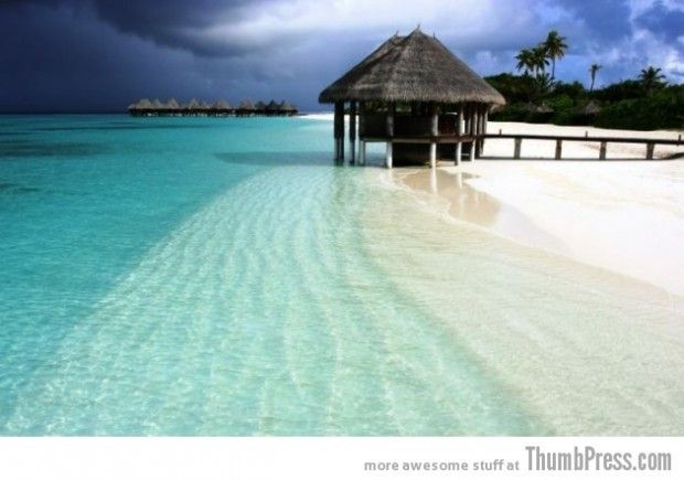 12 Crystal Clear Waters to Swim This Summer  http://www.googlefortrips.com