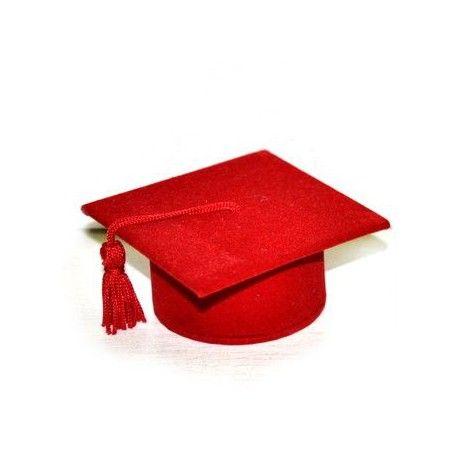 Stock 44 Portaconfetti per laurea
