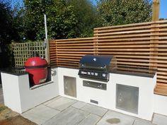 Outdoor-Küchen – Roscoe – Design Outdoor