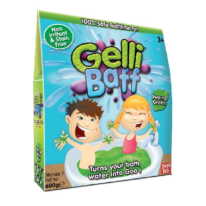 Gelli Baff - pancsolózselé - Reflexshop