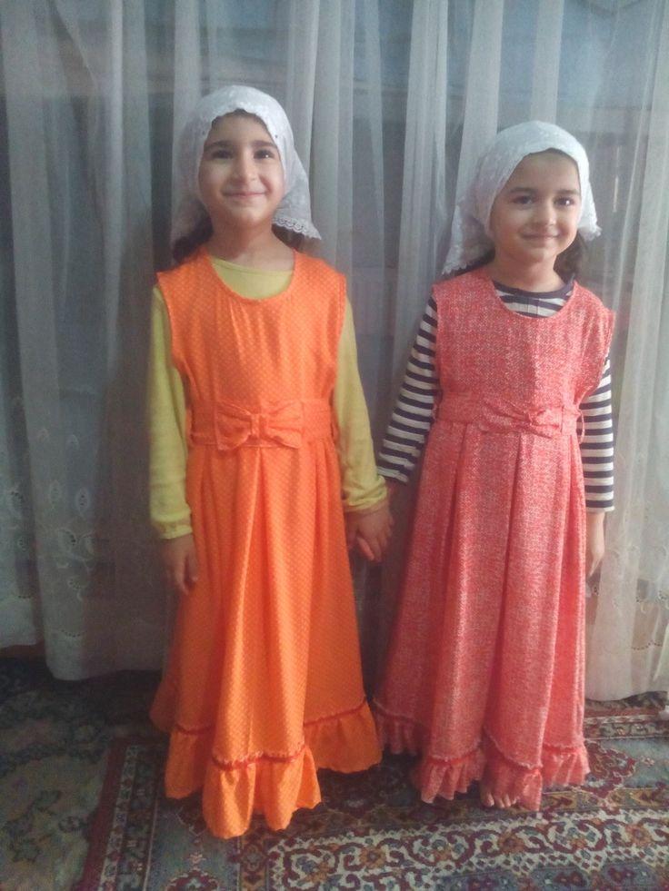 Osmanlı torunları - Hafıze ikizler  #1071_malazgirt_zaferi