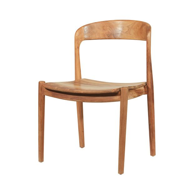 Palo Side Chair. $385 Dot and Bo.