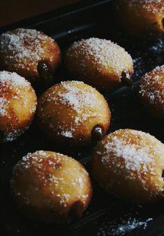 Donut love!