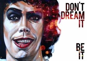 tim curry rocky horror picture show frank n furter