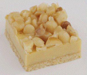 Caramel Macadamia Slice @ http://allrecipes.com.au