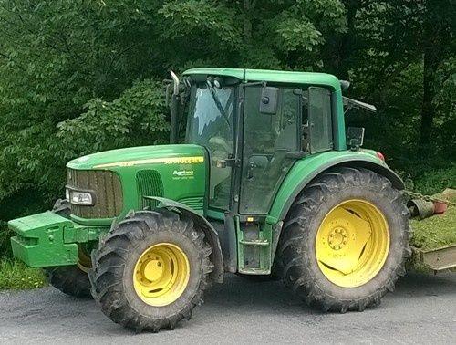 John Deere 6020, 6120, 6220, 6320, 6420, 6520, 6620, 6820, 6920 Tractors Diag