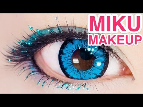 DIY How to Make Hatsune Miku Costume (Top) ((Sorry! I couldn't get the actual cover photo))