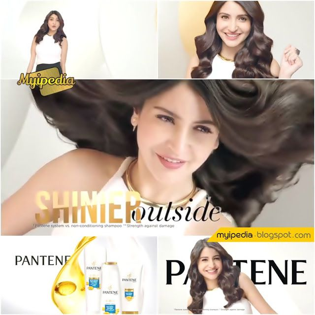 Pantene Pakistan TVC 2015 featuring Anoushka Sharma (Video)Posted on Friday, December 18, 2015 by Ambreen LatifPantene Pakistan TVC 2015 featuring Anoushka Sharma (Video)