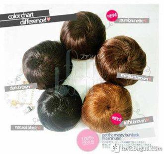 Hairclip Funbun / Cepol Korea (Kode : HCP688)  Pemesanan Hubungi : SMS / WA : 085643583675 & PIN BB : 54343764  Harga : 90,000  Hairclip Funbun Cepol Korea, cocok bagi anda para penggemar budaya korea dan ingin tampil gaya tanpa harus ribet menata rambut, cukup gunakan hairclip model funbun ini untuk mempercantik gaya anda.
