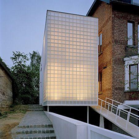 Extension de maison par BOB361 - ArchiDesignClub by MUUUZ - Architecture & Design