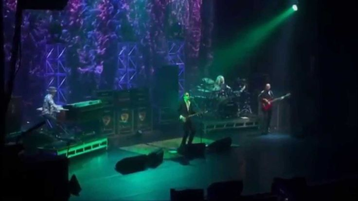 Django/Mountain Time - Beacon Theater Live