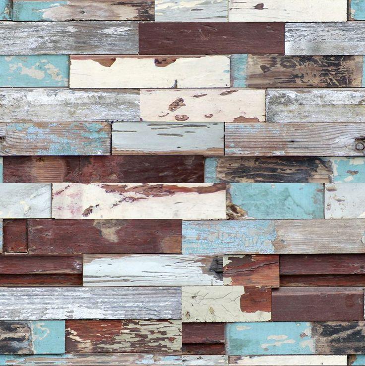 Oltre 25 fantastiche idee su parement bois su pinterest - Parement bois mural interieur ...