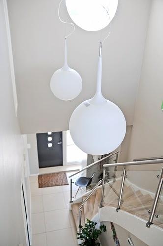 lys til trapp