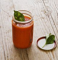 Sugo pomodoro (Omáčka z rajčat)