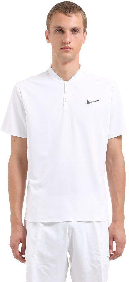 Nike Roger Federer Advantage Polo Shirt