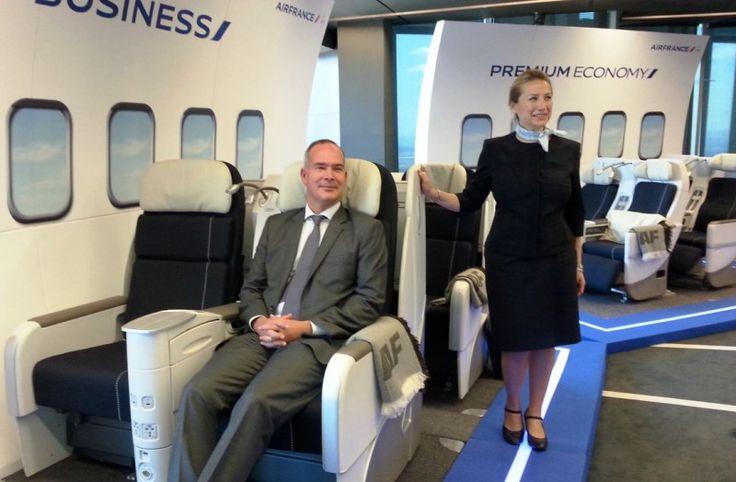 Air France-KLM devine liderul european pe rutele pentru America Latină şi China