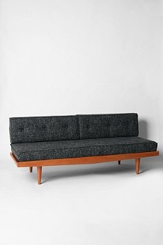 I woould love this couch?loveseat from Urban Outfitters