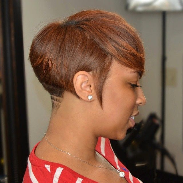 Short Black Hairstyles With Bangs 229 Best Bomb Hair Images On Pinterest  Hairdos Hair Dos And