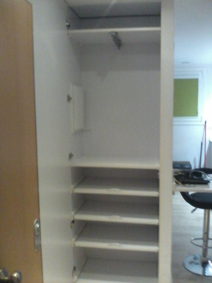 armario en recibidor ideas carpinteros