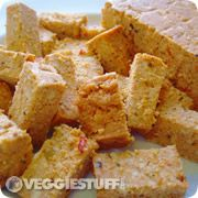 Tofu comparisons....  Taifun Tofu Rosso Tofu