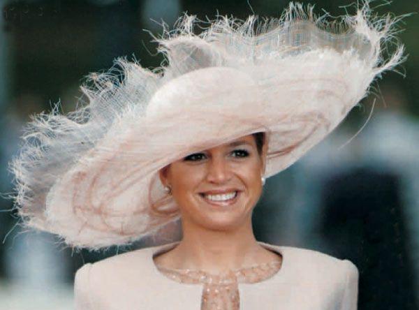 Máxima de Holanda, el estilo de una futura reina - Foto 1