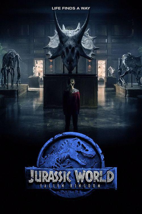 Jurassic World: Fallen Kingdom 2018 full Movie HD Free Download DVDrip
