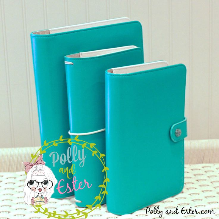 16 best Planner Notebook Binders by Polly and Ester images on - notebook binder