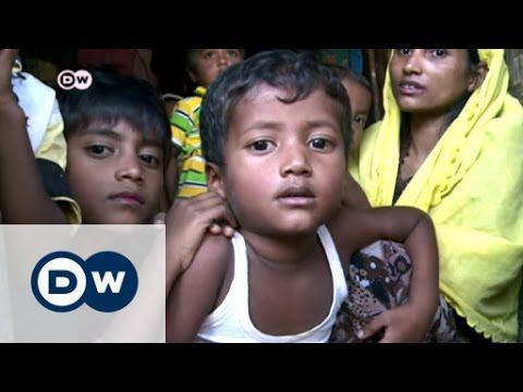 Rohingya recount murder and rape in Myanmar   DW News