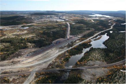 ArcelorMittal - Fire Lake Mining