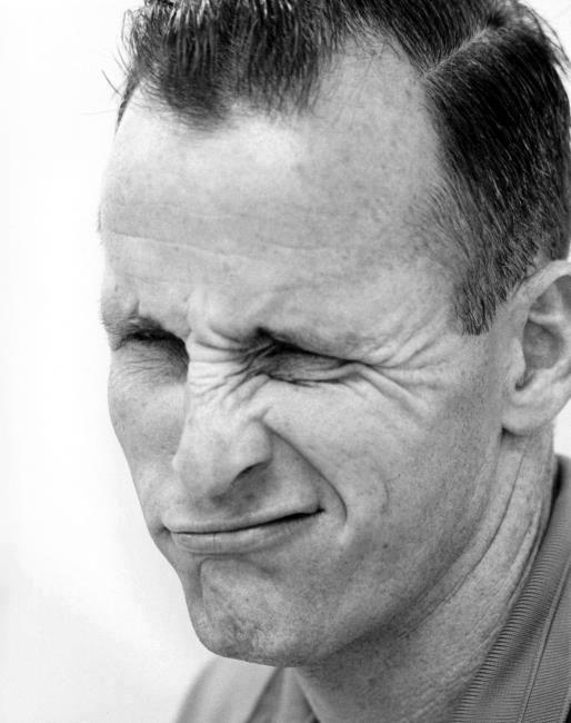 Astronaut Ed White | Apollo space program, Nasa space shuttle