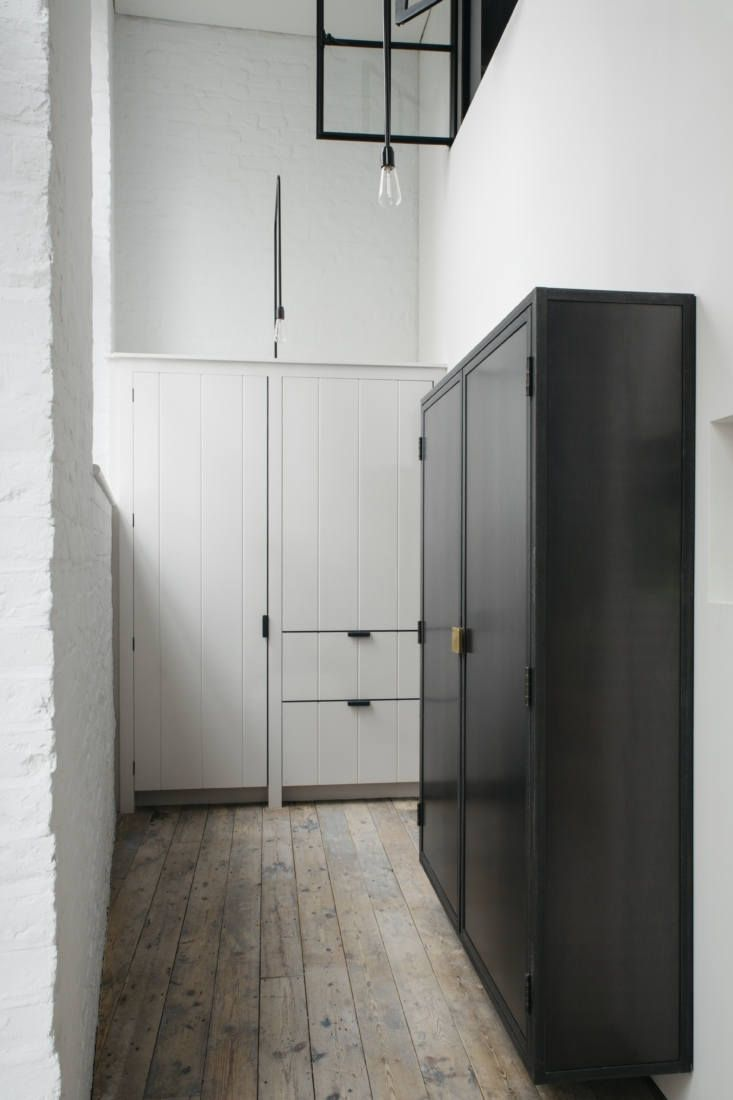 Plain English Contemporary Dream Kitchen In A Converted London Schoolhouse Plain English Kitchen English Kitchens Design Bespoke Kitchen Design