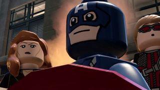 Sabías que Nuevo tráiler de LEGO Marvel Vengadores