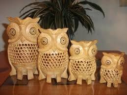 Resultado de imagen para artesanias en madera