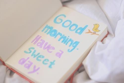 Dzień Dobry !