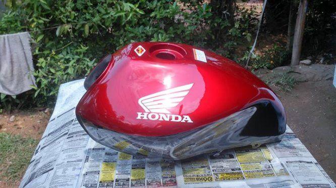 Industry Tools & Machinery All Japan Bike Paint  For Sale Sri lanka. Honda Hornet, Jade,Any Japan Bike... පේන්ට් කරනු ලැබේ. ස්ටිකර් ඔක්කොම මම දාන්නේ... හොදම තින්ත වලින් ඔරිජිනල් විදිහටම ගහලා දෙනව. (Engine-Hit mat Tank 1ka -any color rim 2ka any color...with include other all parts.)