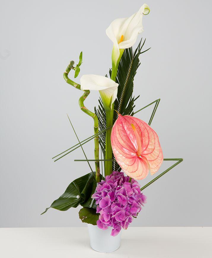 les 17 meilleures images propos de collection bouquet de fleurs et composition florale sur. Black Bedroom Furniture Sets. Home Design Ideas