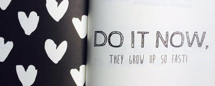 Het bucketlist boek voor ouders Qualitytime met onze kids. Dat willen we allemaal zoveel mogelijk.En hoe  kunnen we die tijd zo leuk mogelijk invullen? Elise De Rijck schreef in 2015  de bestseller 'Het Bucketlist Boek'. En nu, sinds gisteren, is er een  vervolg, speciaal voor mama's en papa's: Het bucketlist boek voor ouders [1]!  Aha, we kunnen erin vliegen :-).   [1] https://www.lannoo.be/nl/het-bucketlist-boek-voor-ouders