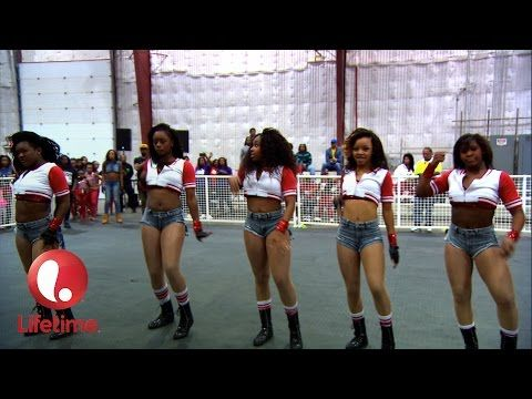 Dancing Dolls vs. Divas of Compton Callout Round - Featuring all 5 dolls YouTube