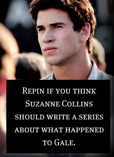 YES!!!! Also, I want a history of the hunger games. Like how the rebellion came to be!!!