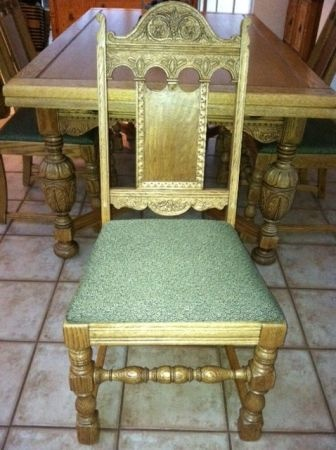 Craigslist Purchase! Great Condition   But Need To Stain Different Color?