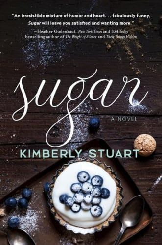 Kimberly Stuart's Sugar is a recommended book for women to read in 2017.
