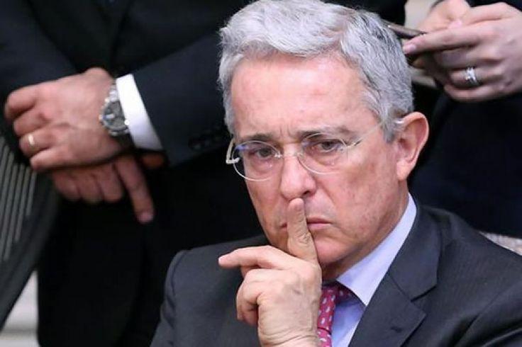 Álvaro Uribe destapa sus cartas para la contienda electoral de 2018
