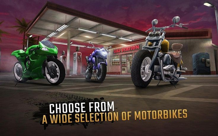 Moto Rider GO Highway Traffic APK Game Download Latest Version Android App